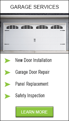 Garage Door Repair Gilbert